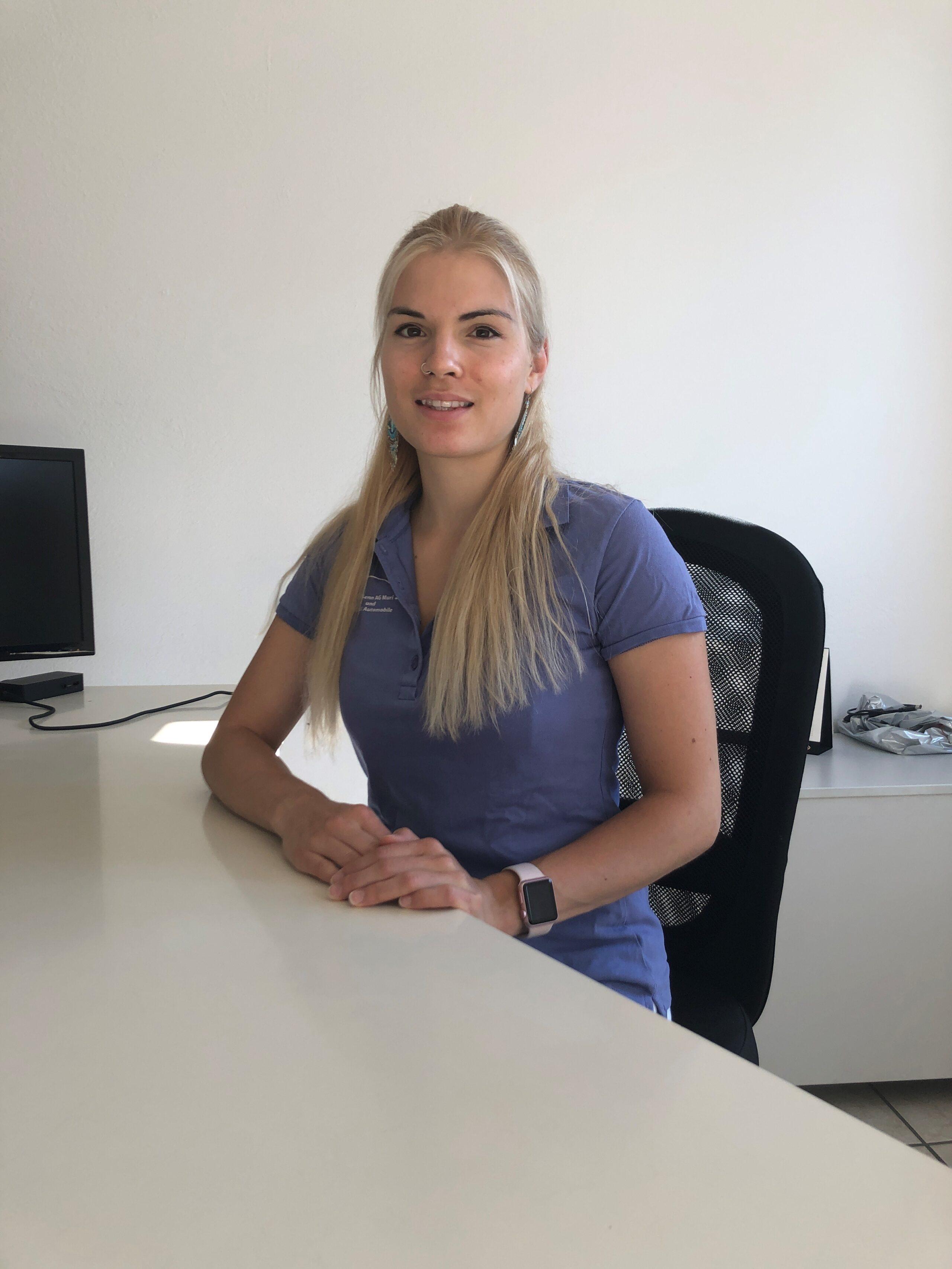 Stephanie Senn